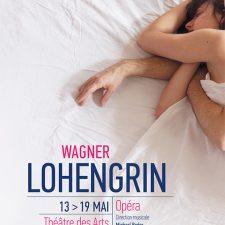 Wagner, Loghengrin - Opéra de Rouen Normandie