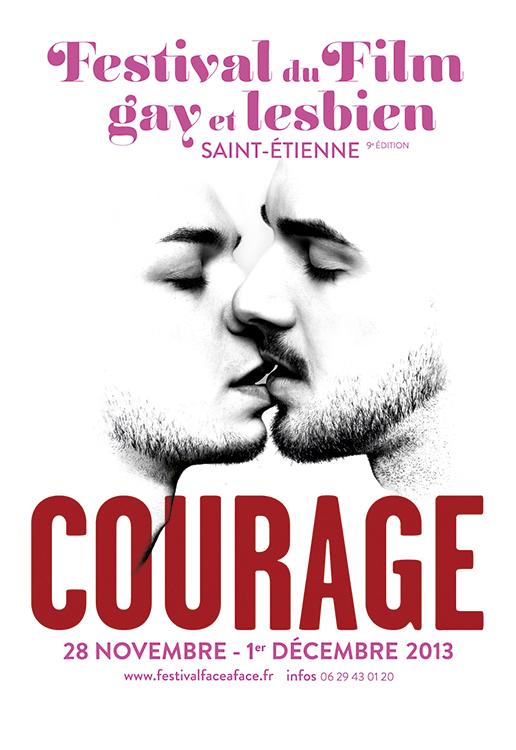 Festival du film gay et lesbien Saint-Étienne
