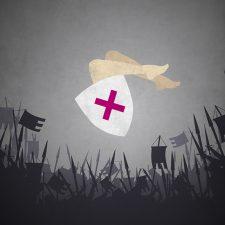 Hervé, Les chevaliers de la table ronde – Opéra de Rennes
