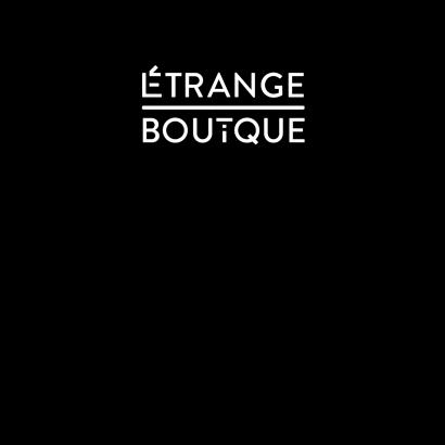 L'Étrange boutique