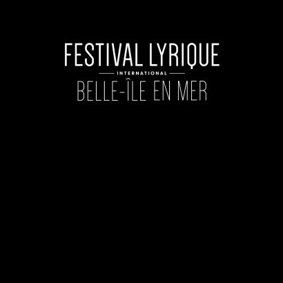 Festival Lyrique - Belle-Île en mer