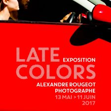 Alexandre Rougeot, Late Colors
