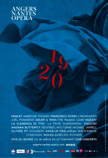 Saison 2019-2020 – Angers Nantes Opéra